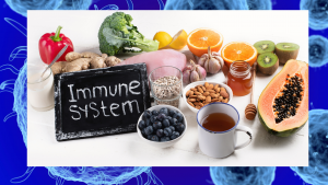 NATURAL REMEDIES TO STRENGHTEN YOUR IMMUNE SYSTEM